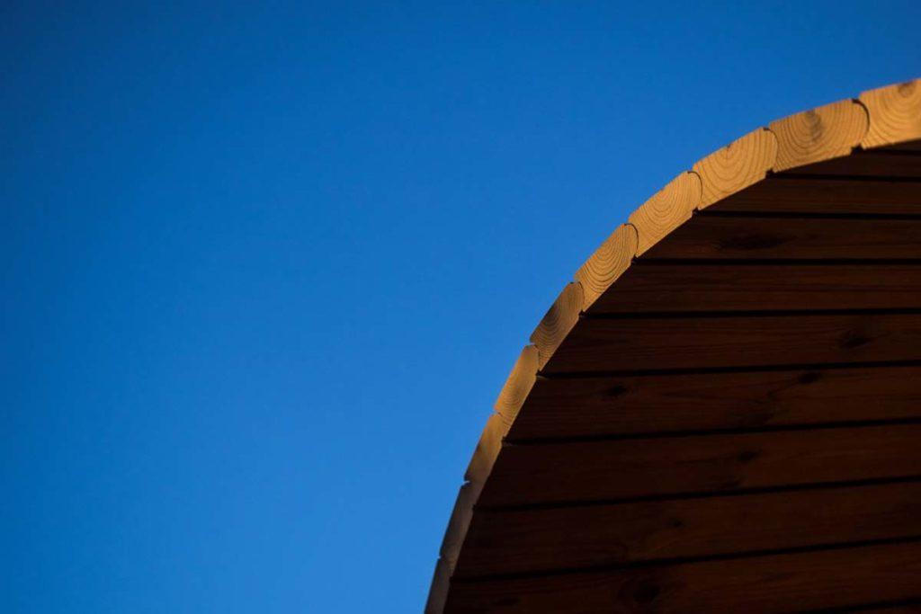cena balii drewnianych