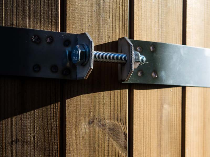 najlepsze drewno do budowy sauny